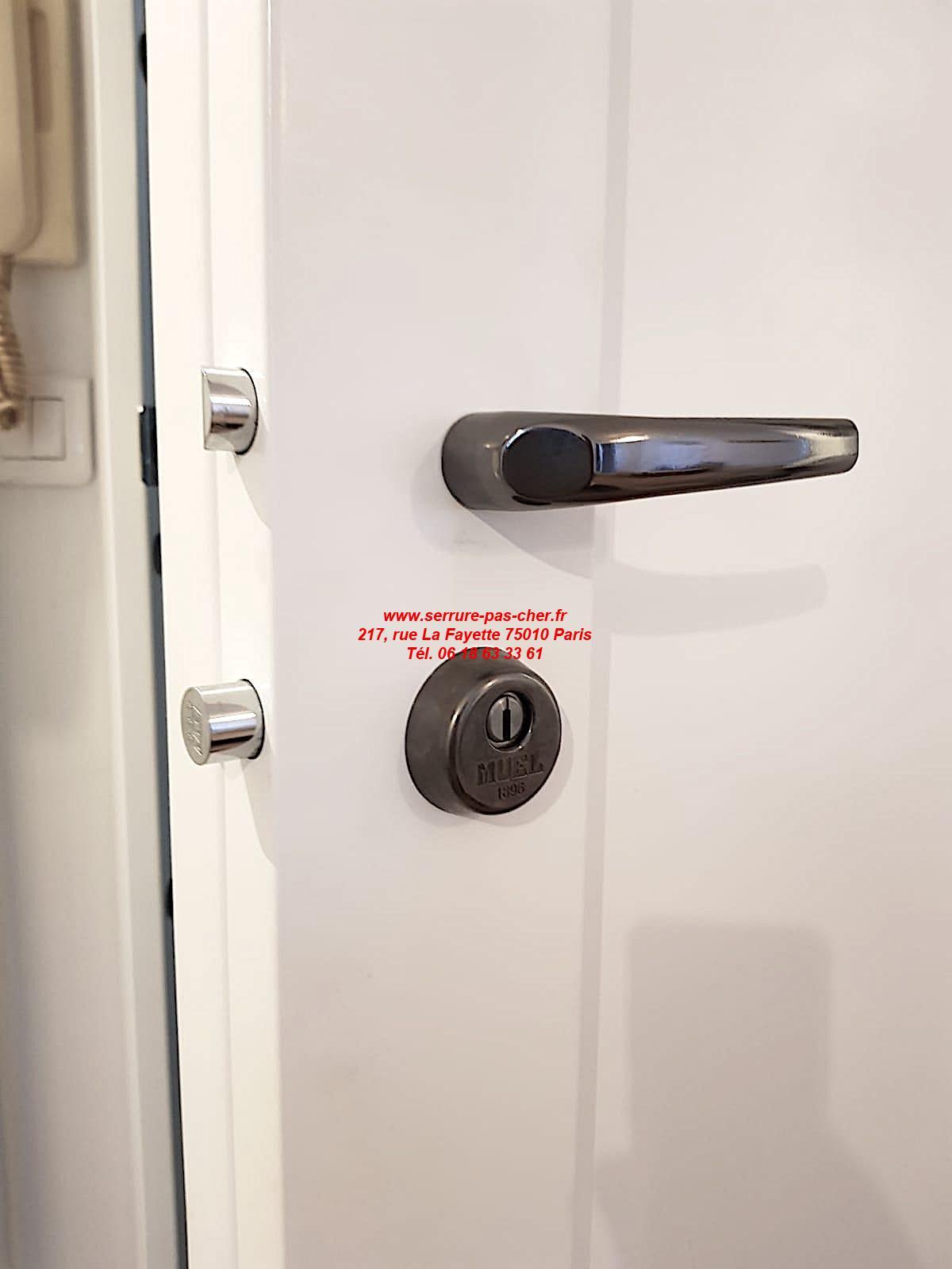 cylindre muel roue dent e prix et installation paris. Black Bedroom Furniture Sets. Home Design Ideas